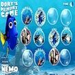 Finding Nemo(Memory Game)